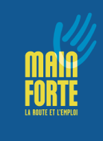 Transports main forte